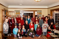 McLean Cookie Exchange 2017 Group Shot