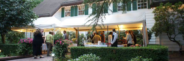 Pasta in the Park – Community Charity Dinner and Auction
